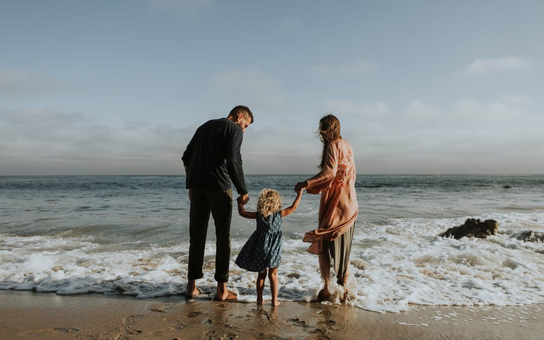 Topic Of The Month – Family Income Benefit