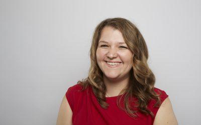 Meet Our Latest Recruit – Rachel Flood