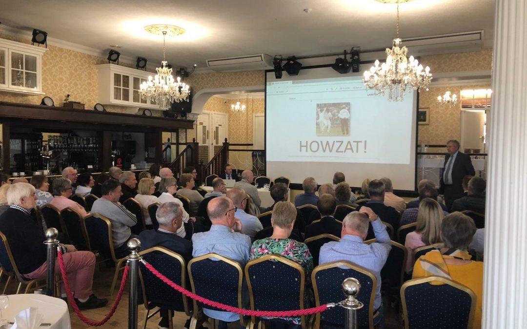 Oakworth Investment Seminar 2019